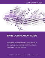 Balance of Payments Manual, Sixth Edition Compilation Guide