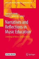 Narratives and Reflections in Music Education