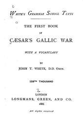 Gallic War: Book 1