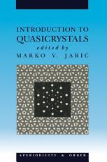 Introduction to Quasicrystals