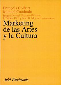 Marketing de las artes y la cultura PDF