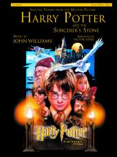 """Harry Potter and the Sorcerer's Stone™"" -- Selected Themes from the Motion Picture (Solo, Duet, Trio): For B-Flat Clarinet"