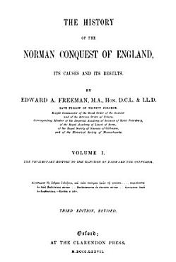 The preliminary history to the election of Eadward the Confessor PDF