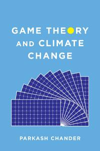 Game Theory and Climate Change Book