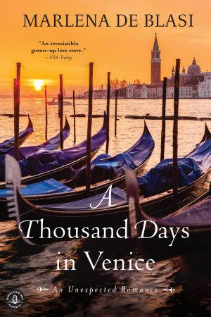 A Thousand Days in Venice PDF