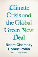 Climate Crisis and the Global Green New Deal PDF