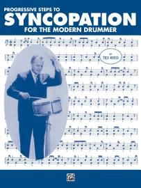 Progressive Steps to Syncopation for the Modern Drummer PDF