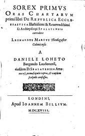 Paralleli septuaginta tres Augustini Catholici et Augustinomastigis haeretici ...