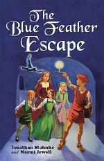 The Blue Feather Escape