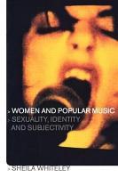 Women and Popular Music PDF
