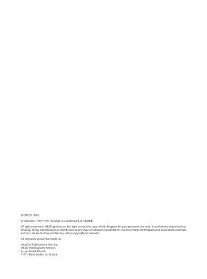 Studien des Entwicklungszentrums Die Weltwirtschaft  Eine Millenniumsperspektive PDF