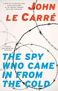 The Spy Who Came In from the Cold PDF