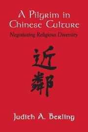 A Pilgrim in Chinese Culture PDF