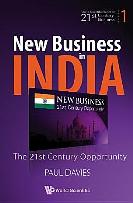New Business in India