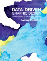 Data driven Graphic Design PDF