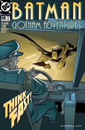 Batman: Gotham Adventures (1998-) #48