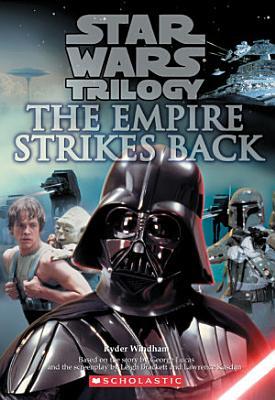 Star Wars    The Empire Strikes Back PDF