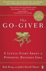 The Go Giver Book PDF
