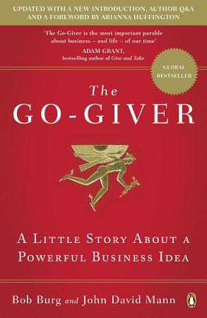 The Go Giver PDF