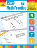 Daily Math Practice  Grade 4 PDF