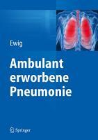Ambulant erworbene Pneumonie PDF
