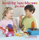 Healthy Lunchboxes for Kids PDF