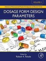 Dosage Form Design Parameters PDF