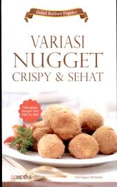 Variasi Nugget Crispy & Sehat