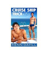 Cruise Ship Trick-ery