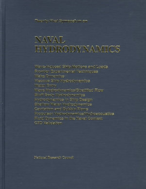 Twenty-First Symposium on Naval Hydrodynamics