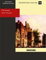 The Turmoil (EasyRead Super Large 18pt Edition)