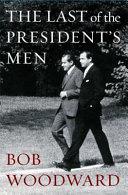 The Last of the President s Men PDF