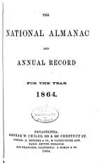 The National Almanac and Annual Record PDF