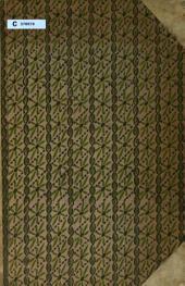 Bibliothecae syriacae a Paulo de Lagarde collectae quae ad philologiam sacram pertinent