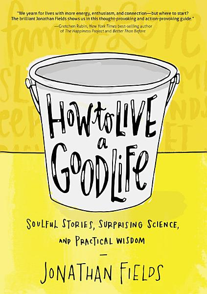 Download How to Live a Good Life Book