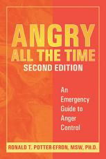 Angry All the Time PDF