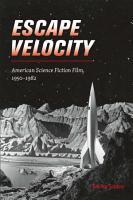Escape Velocity PDF