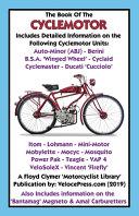 Book of the Cyclemotor