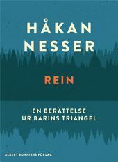 Rein: En berättelse ur Barins triangel