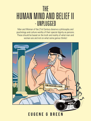 THE HUMAN MIND AND BELIEF II   UNPLUGGED PDF