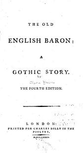 The Old English Baron: A Gothic Story