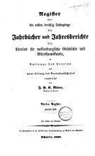Jahresbericht des Vereins f  r Mecklenburgische Geschichte und Alterthumskunde PDF