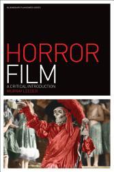 Horror Film Book PDF