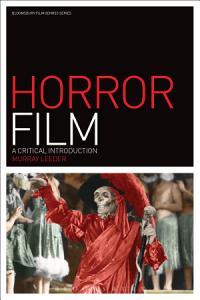 Horror Film Book