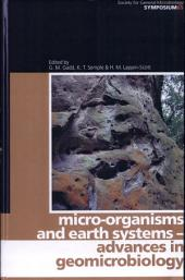 Micro-organisms and Earth Systems