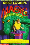 Bruce Coville s Book of Magic II PDF