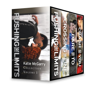 Katie McGarry Pushing the Limits Collection Volume 1 PDF