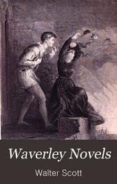 The Waverley Novels: Volume 45