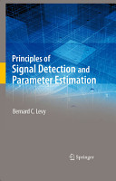 Principles of Signal Detection and Parameter Estimation PDF