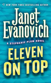 Eleven on Top Book